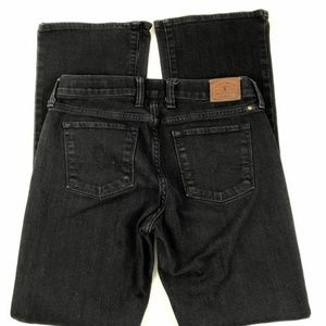 Lucky Brand Jeans - Lucky Brand Size 4 / 27 Black Jeans Sofia Bootcut